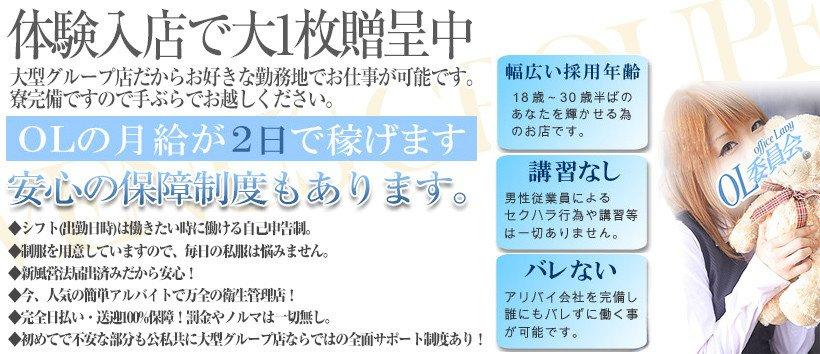 町田OL委員会の求人